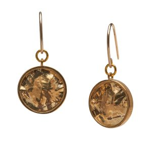 elevation map earrings