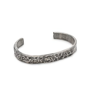 Mountain range bracelet