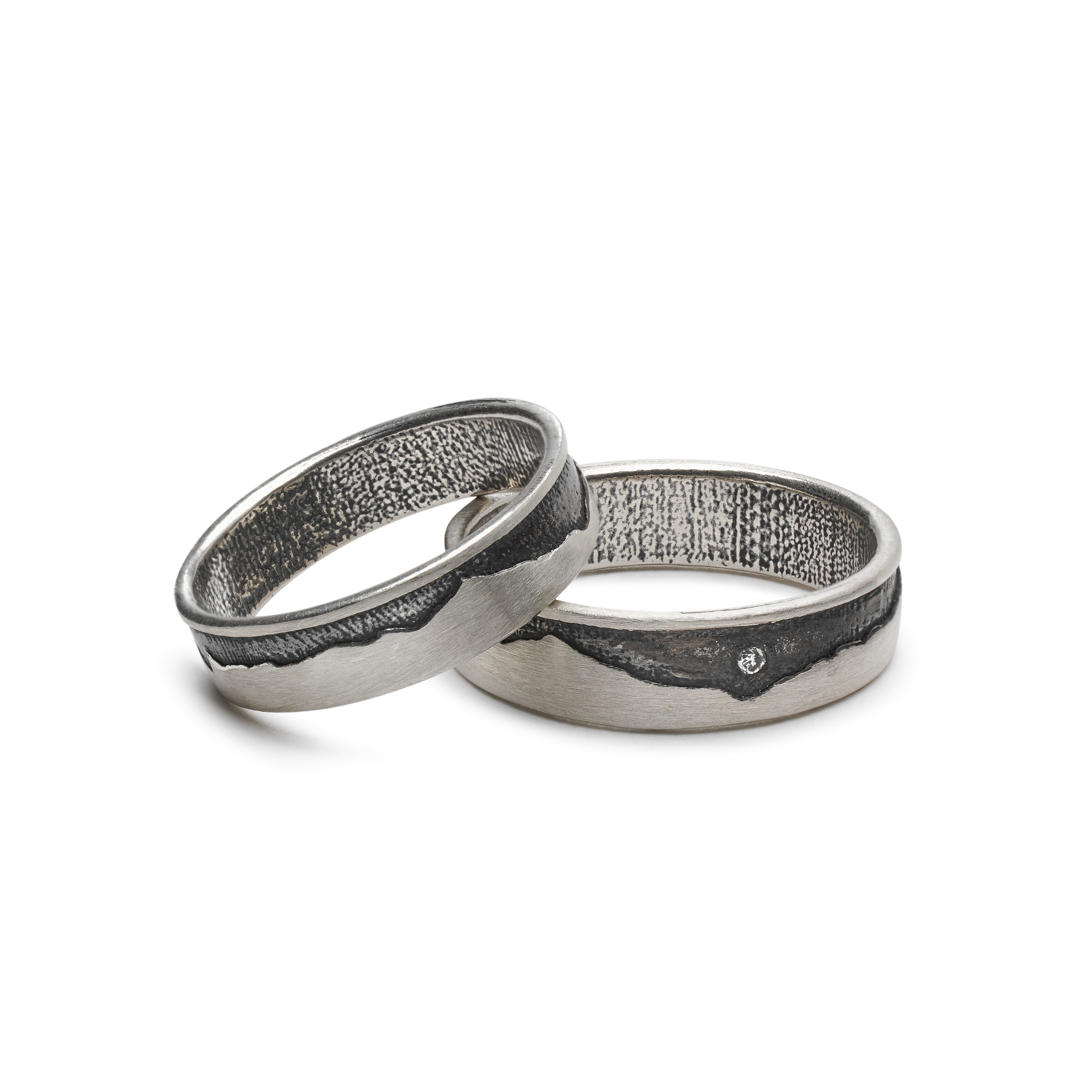 Custom Wedding Rings.Custom Wedding Rings Down Payment