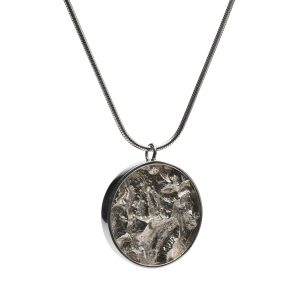 mount whitney Mountain range pendant