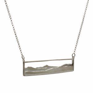 High Peaks pendant