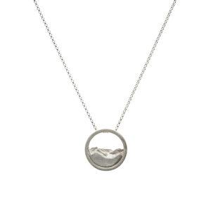 Glacier NP necklace