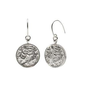 Mount Mitchell earrings